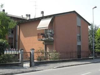 Foto - Trilocale via ROMA, 31, Spino d'Adda