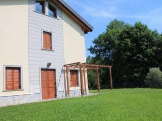Foto - Villa via Tremoncino, Cassago Brianza