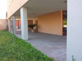 Foto - Quadrilocale nuovo, quarto piano, Ognissanti, Padova