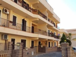 Foto - Appartamento ottimo stato, secondo piano, Villafranca Tirrena