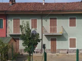 Foto - Casa indipendente via Morena 75, Gherba, Ferrere