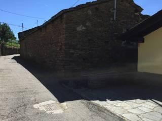 Foto - Rustico / Casale Borgata Pomeano, Pomeano, Pramollo