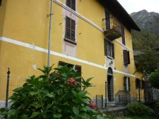 Foto - Palazzo / Stabile via Monte Pozzuoli 5, Antrona Schieranco