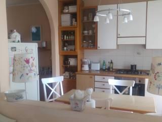 Foto - Trilocale via Vespolate 2, Granozzo con Monticello