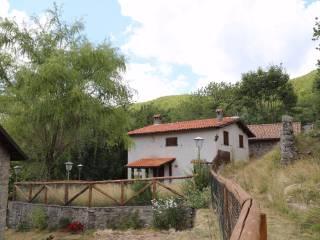 Foto - Rustico / Casale via 4 Novembre, Canigiano, Villa Collemandina