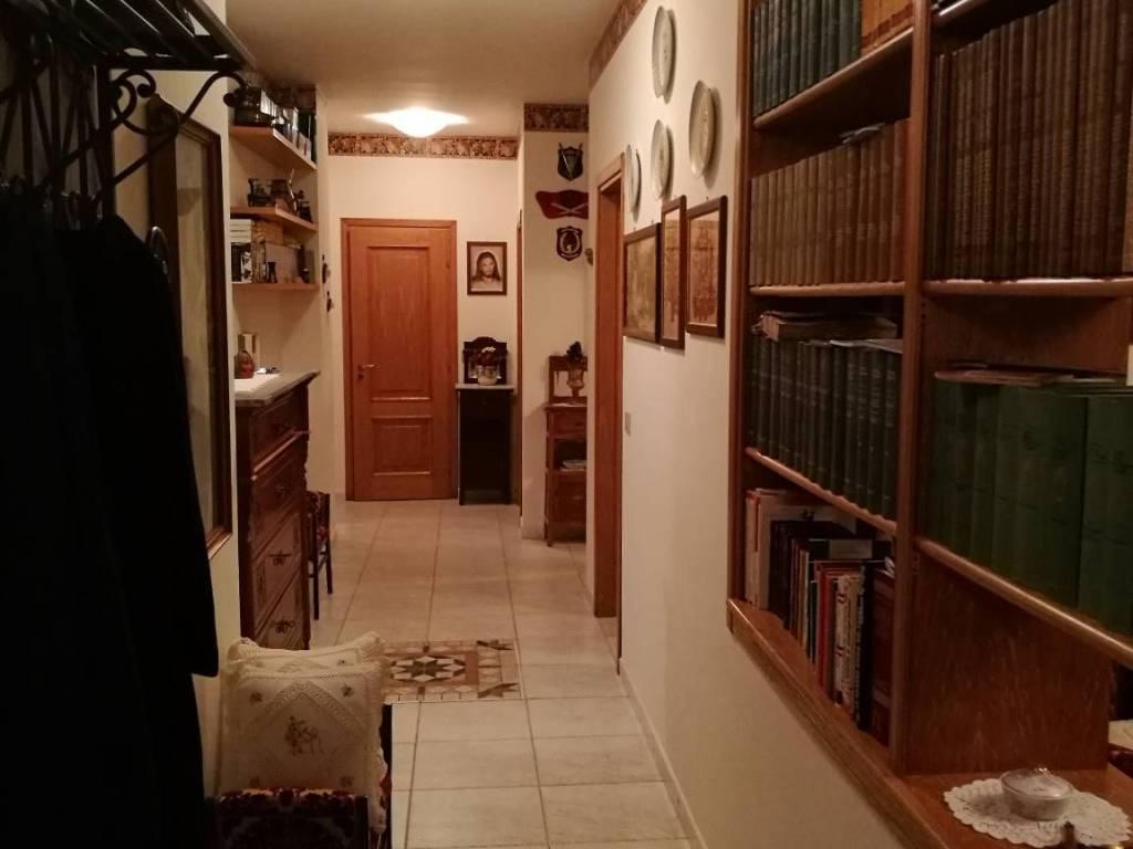 foto  Appartamento via Menfi, Canicattì