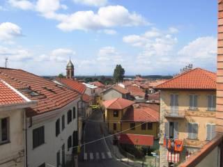 Foto - Trilocale via Micheletti 11, Caluso
