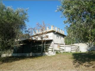 Foto - Casa indipendente Strada Provinciale Fermana Faleriense, Fermo