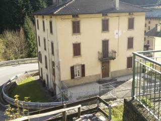 Foto - Bilocale via Maisetti, Mezzoldo