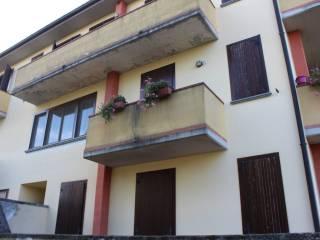 Foto - Quadrilocale via Fengo 15, Acquanegra Cremonese