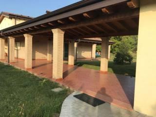 Foto - Villa via Caorso, Chiavenna Landi, Cortemaggiore
