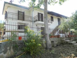 Foto - Villa, buono stato, 160 mq, Colle San Magno