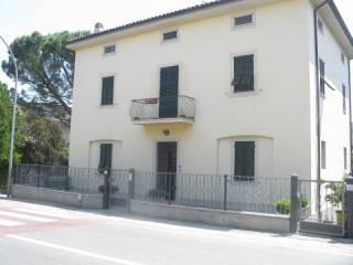Foto - Villa via Clementina Borgo Loreto 10, Castelplanio