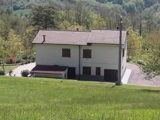 Foto - Villa via Santa Maria Borgo 159, Santamaria Villiana, Gaggio Montano
