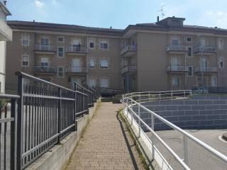 Foto - Trilocale via Castellani, Carcare