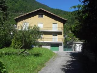 Foto - Casa indipendente via Molinetto 23, Crodo