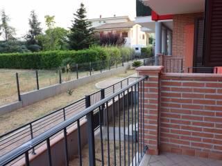 Foto - Appartamento nuovo, piano rialzato, Sant'Egidio alla Vibrata