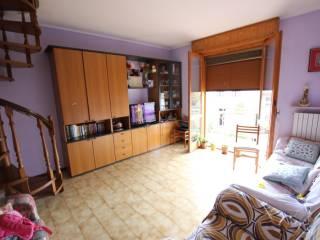 Foto - Appartamento buono stato, ultimo piano, Mirandola