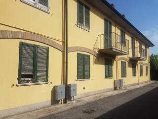 Foto - Villetta a schiera 4 locali, nuova, Cadimarco, Fiesse