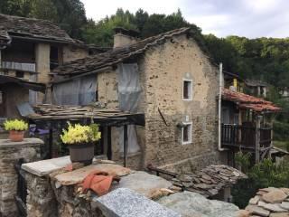 Foto - Rustico / Casale via Cantello 18, Cantello, Castelnuovo Nigra