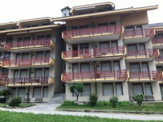 Foto - Appartamento via Colle dell'Ortica, Demonte
