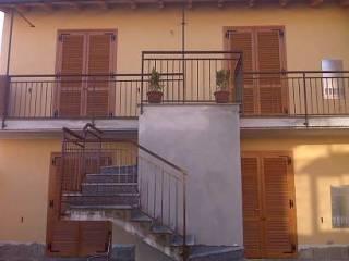 Foto - Trilocale via Roma, Bogogno