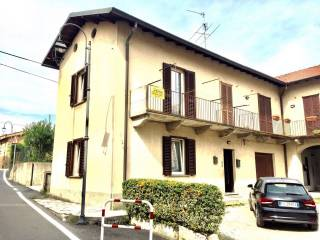 Foto - Casa indipendente via Cappelletta, Merate
