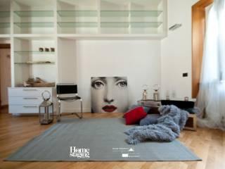 Foto - Appartamento via Alessandro Manzoni 2, San Biagio, Monza