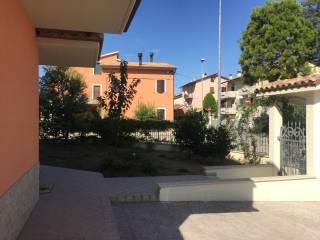 Foto - Villetta a schiera via Giostra 6, Loreto