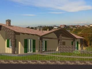 Foto - Villa via Quaglia, San Martino Alfieri