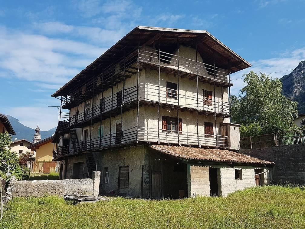 foto  Quadrilocale via Calliano 7, Besenello