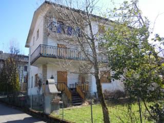 Foto - Quadrilocale via Presolana, Dorga, Castione della Presolana