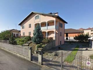 Foto - Appartamento via Luigi ed Enzo Gazzone 13, San Germano Vercellese