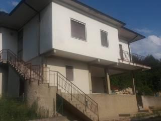 Foto - Villa via Sant'Andrea 38, Nuvolento
