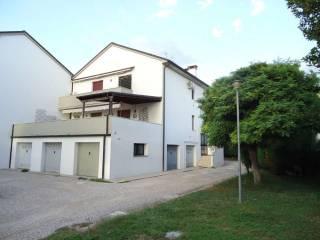 Foto - Appartamento via CÀ NOVE, Correggio, Ferrara