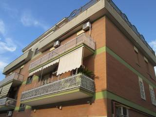 Foto - Trilocale via delle Spighe, Alessandrino - Torre Spaccata, Roma