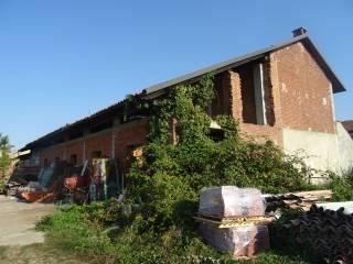 Foto - Rustico / Casale via Garibaldi 1, Montanaro