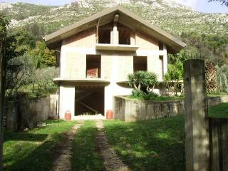 Foto - Casa indipendente via Cappella, Pietravairano