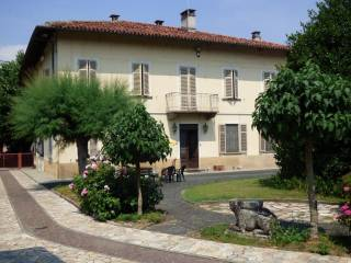 Foto - Villa corso Re Umberto, 216, Verzuolo