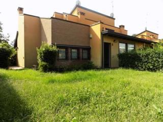 Foto - Villa via leonardo da vinci 10, Vedano al Lambro