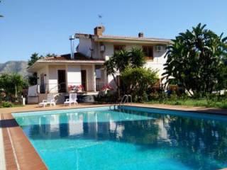 Foto - Villa corso Calatafimi, Calatafimi Alta, Palermo