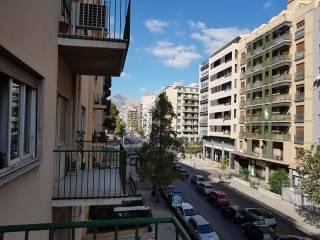 Foto - Appartamento via Duca della Verdura, Marchese di Villabianca, Palermo