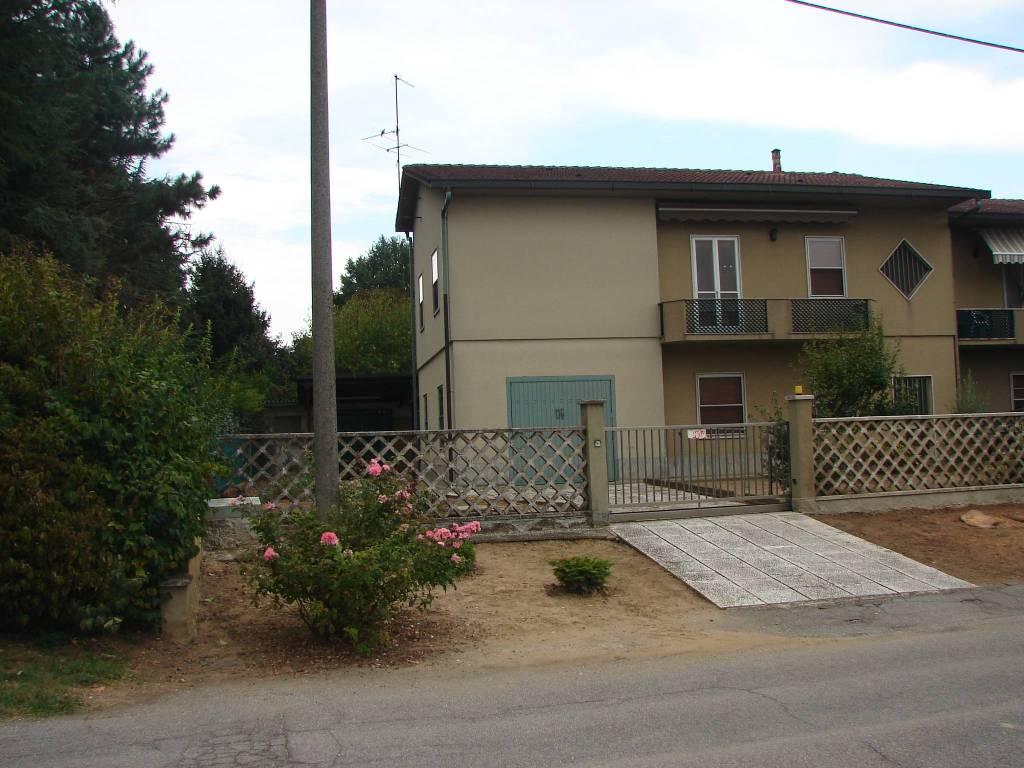 foto  Villa via Orlandelli, Pieve San Giacomo