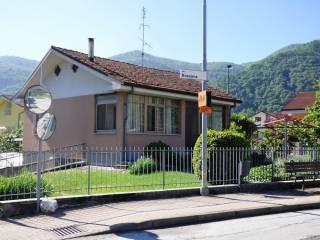 Foto - Casa indipendente via Rossana, 1, Piasco