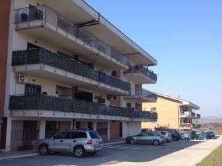 Foto - Bilocale via Casilina, San Bartolomeo, Anagni
