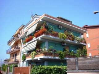 Foto - Appartamento via Giulio Emanuele Rizzo, Gregna Sant'Andrea, Roma
