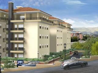 Foto - Bilocale Bastioni di sopra, Velletri