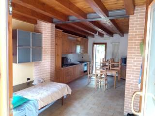 Foto - Villetta a schiera via Nicolò Spinelli, Ospedaletto, Vicenza