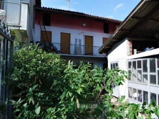 Foto - Casa indipendente 120 mq, da ristrutturare, Scarmagno
