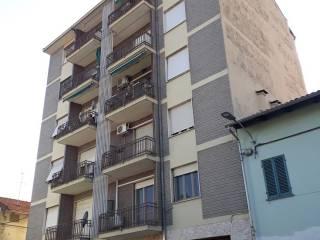 Foto - Trilocale buono stato, quinto piano, Livorno Ferraris